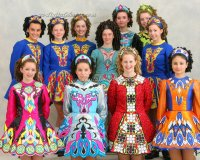 2006 Irish Dance Academy Feis